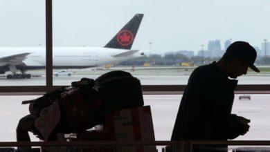 تصویر از دولت فدرال : تمدید محدودیت سفرهای بین المللی به کانادا تا 30 سپتامبر بدلیل کووید19