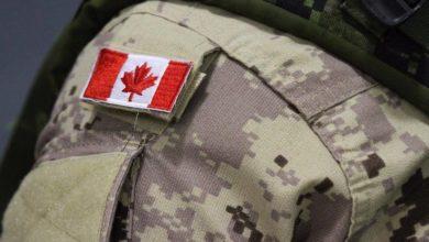 تصویر از نیروهای مسلح کانادا : دو عضو این سازمان در خلیج Goose Bay به کووید19 مبتلا شدند