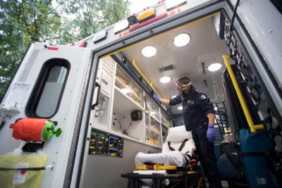 واکسن کرونا : کدام کانادایی های برای دریافت واکسن کووید19 در اولویت هستند؟