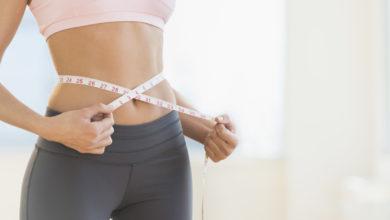 تصویر از قرص لاغری جدید بدون ورزش چربی شکم را 28 پوند در 4 هفته آب می کند