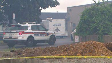 تصویر از پلیس منطقه یورک : هویت قربانی تیراندازی منطقه صنعتی وان – انتاریو شناسایی شد