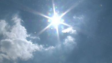 تصویر از هشدار گرمای هوا در آلبرتا به روز هفتم رسید