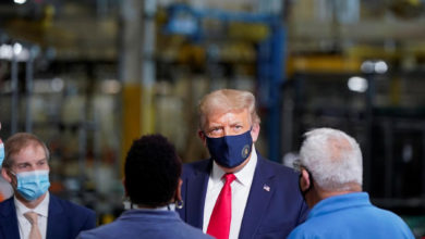 تصویر از کریستیا فریلند : اقدام دونالد ترامپ برای اعمال تعرفه جدید آلومینیوم را دلار به دلار تلافی می کنیم