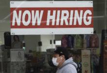 تصویر از سازمان آمار کانادا خبر داد : ایجاد 419 هزار فرصت شغلی در ماه جولای