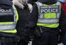 تصویر از ابتلا به کووید19 : سه افسر پلیس ونکوور پس از حضور در یک مهمانی بزرگ به ویروس کرونا مبتلا شدند