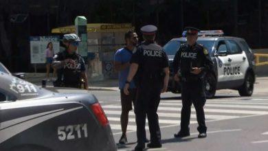 تصویر از چاقوزنی در غرب تورنتو مردی را به کام مرگ فرستاد