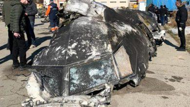 تصویر از شرکت بیمه مرکزی ایران : خسارت هواپیمای اوکراینی را بیمه های اروپایی باید بپردازند
