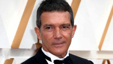 تصویر از آنتونیو باندراس هنرپیشه اسپانیایی در 60 سالگی به کرونا مبتلا شد