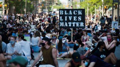 تصویر از سیاهپوستان تورنتو 20 برابر سفیدپوستان هدف شلیک گلوله پلیس قرار می گیرند