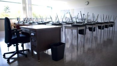 تصویر از اعتراض به بازگشایی مدارس انتاریو با بیش از 211 هزار امضاء در یک طومار آنلاین