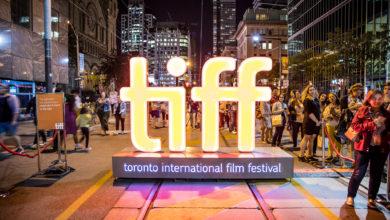 تصویر از فیلم های جشنواره تیف 2020 در سه سالن روباز بطور جداگانه پخش میشود