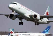 تصویر از دولت فدرال : بیش از 40 پرواز همراه با بیماران کرونایی وارد کانادا شده اند + لیست کامل پروازها