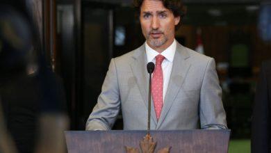 تصویر از نتایج یک نظرسنجی : جاستین ترودو بهترین گزینه برای مدیریت کووید19 و احیای اقتصادی کانادا