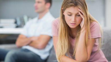 تصویر از زندگی خیلی کوتاه است : 8 نشانه قطع روابط رمانتیک و عاشقانه