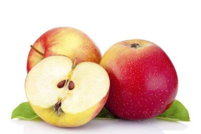 میوه هایی که با پوست خورده می شوند