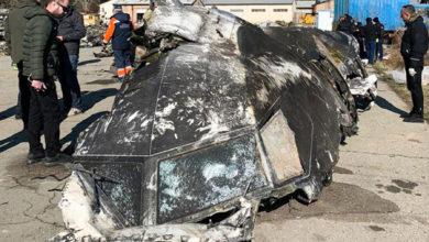 تصویر از هشت ماه پس از سقوط پرواز 752 اوکراین ، کانادا رسما از ایران شکایت میکند