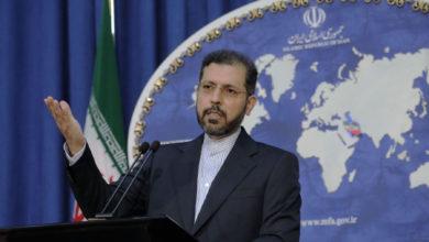 تصویر از سخنگوی وزارت امور خارجه ایران : دادگاه کانادا در رسیدگی به پرونده پرواز 752 صلاحیت ندارد