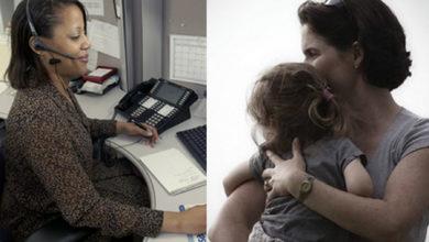 تصویر از یک سوم زنان کانادایی در دوران شیوع کووید19 ترک کار کردند
