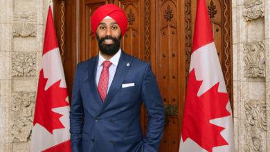 تصویر از راج گروالنماینده سابق حزب لیبرال متهم به کلاهبرداری از سوی پلیس سلطنتی کانادا
