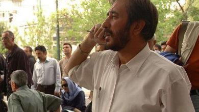 تصویر از همسر سابق مرجانه گلچین ، کریم آتشی کارگردان معروف سینمای ایران مرتکب قتل شد