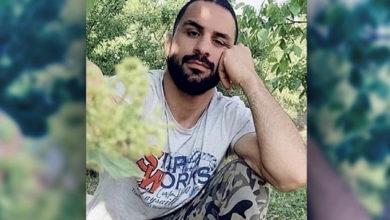 تصویر از علیرغم اعتراضات بین المللی ، دولت ایران نوید افکاری کشتی گیر ایرانی را اعدام کرد