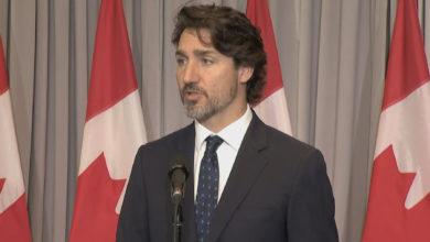 تصویر از جاستین ترودو نخست وزیر کانادا : کانادایی ها باید در رابطه با ویروس کرونا هوشیارتر باشند