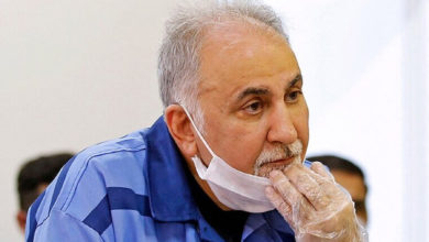تصویر از محمدعلی نجفی : در دادگاه شهردار سابق تهران چه گذشت؟ و چرا قصاص نمیشود؟