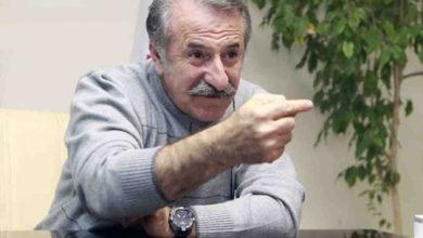 تصویر از مهران رجبی بازیگر ایرانی پس از ابتلا به کووید 19 حال عمومی خوبی ندارد