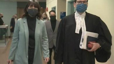 تصویر از پرونده فساد مالی علیه معاون نخست وزیر پیشین کبک متوقف شد