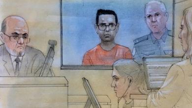 تصویر از مارکهام _ انتاریو : مردی که 4 نفر از اعضای خانوادهاش را به قتل رساند گناهکار شناخته شد