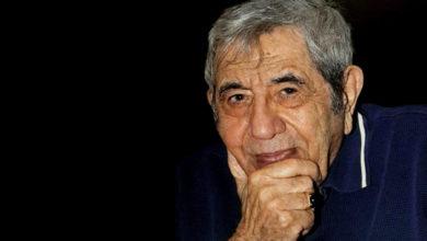 تصویر از عباس جوانمرد موسس گروه تئاتر ملی ایران در تورنتو درگذشت