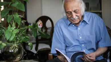 تصویر از دکتر منوچهر آشتیانی ، مترجم و خواهرزاده نیما یوشیج درگذشت