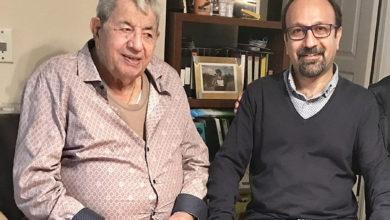 تصویر از واکنش اصغر فرهادی به درگذشت عباس جوانمرد ، پیشکسوت تئاتر