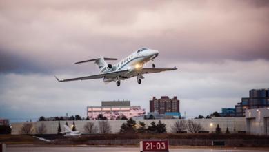 تصویر از شرکت هواپیمایی FLYGTA : پرواز جدید تورنتو به کینگستون از 10 سپتامبر شروع می شود