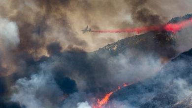 تصویر از رهبران جهان خطاب به سازمان ملل : اگر کووید-19 ما را نکشد ، تغییرات آب و هوایی خواهد کشت