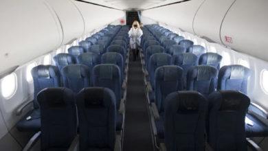تصویر از پرواز آلوده به کووید-19 : 2 پرواز دیگر به لیست مرکز کنترل بیماری بریتیش کلمبیا اضافه شد