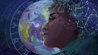 تصویر از ستارهشناسان : بیشتر افراد در اپیدمی جهانی کووید-19 به رصد ستارهها و سیارات روی آوردند