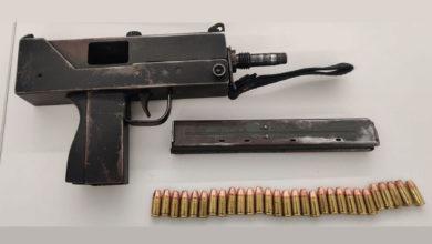 تصویر از قاچاق اسلحه و مواد مخدر : دستگیری چهار نفر قاچاقچی از اهالی مونترال در تورنتو