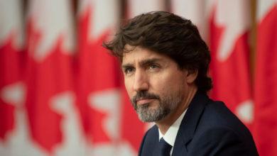 تصویر از ترودو قول افزایش حمایت های دولت فدرال کانادا را به کانون های فعلی کووید 19 میدهد