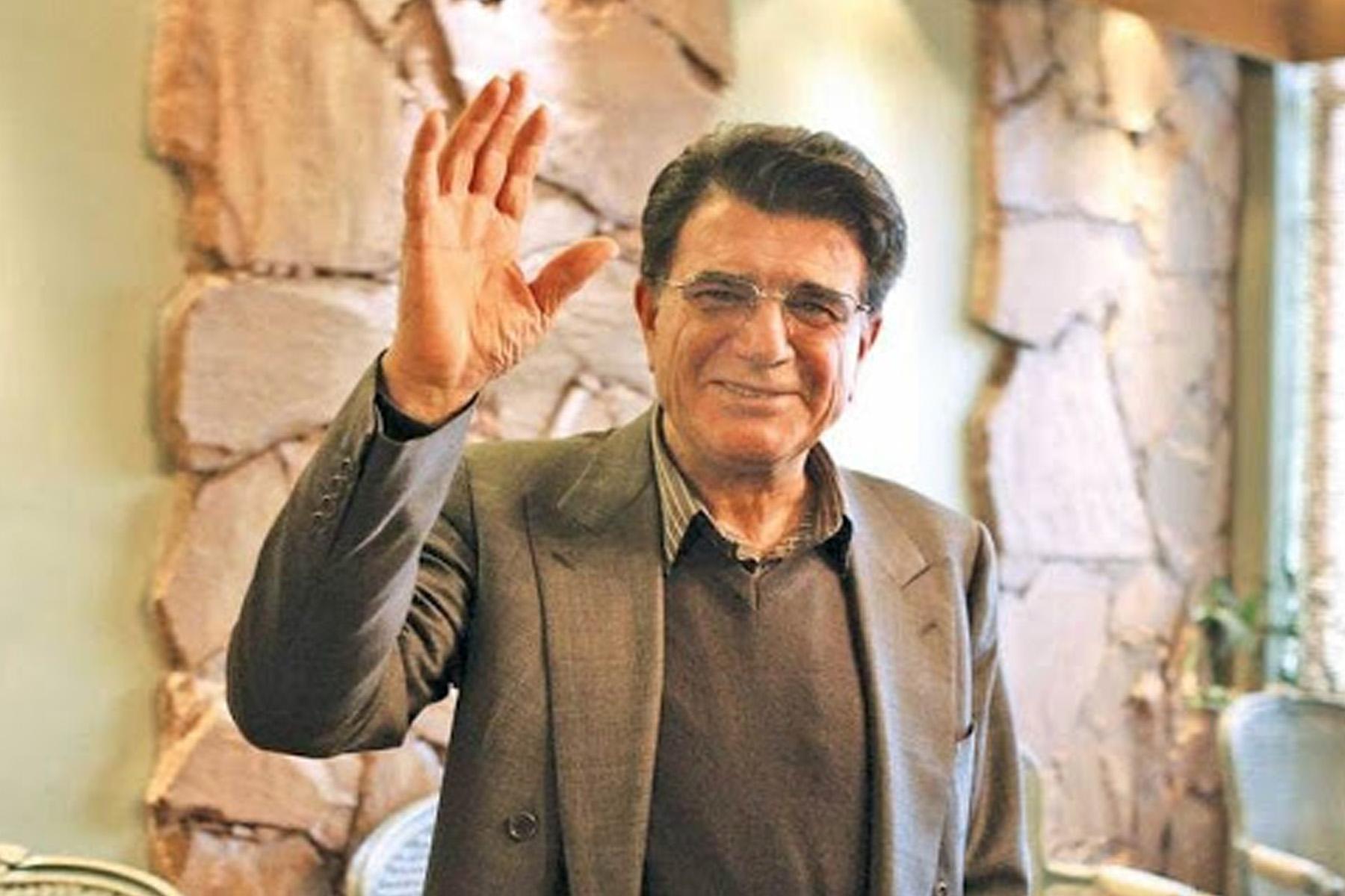 موسیقی دان ، آهنگساز ، خواننده و خوشنویس استاد محمدرضا شجریان درگذشت