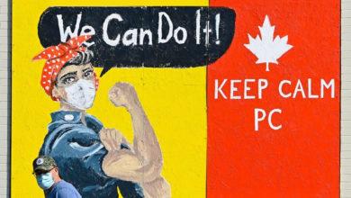 تصویر از شکاف بین ثروتمندان و فقرا در کانادا بدلیل ویروس کرونا بیشتر شد