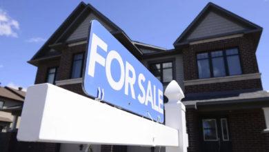 تصویر از اتحادیه املاک و مستغلات : ماه سپتامبر فروش خانه در کانادا رکورد زد