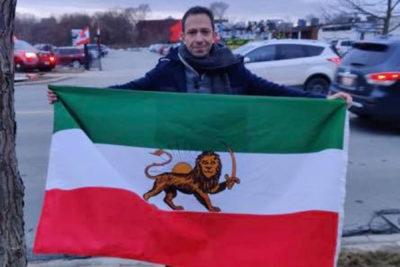 مهدی امین ، فعال سیاسی و از مخالفین جمهوری اسلامی ایران در منزل خود در کانادا به قتل رسید