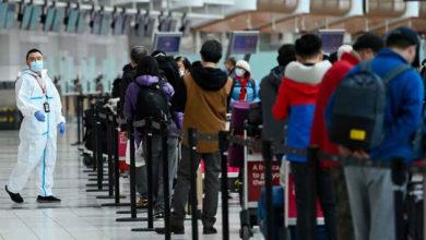 تصویر از استقبال نخست وزیر انتاریو از جایگزینی طرح آزمایش سریع کووید19 بجای قرنطینه 14 روزه مسافران بین المللی