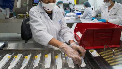 تصویر از 851 مبتلای جدید در کمتر از 30 هزار آزمایش ویروس کرونا طی 24 ساعت در انتاریو