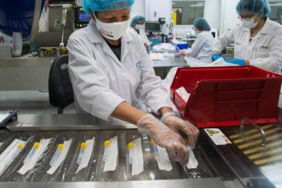 851 مبتلای جدید در کمتر از 30 هزار آزمایش ویروس کرونا طی 24 ساعت در انتاریو