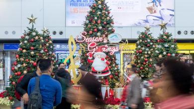 تصویر از آیا ویروس کووید19 کریسمس و سایر تعطیلات را کنسل خواهد کرد؟