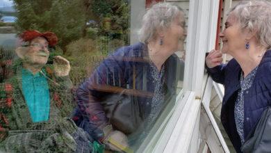 تصویر از ویروس کرونا در بریتیش کلمبیا : مرگ یک سالمند بدلیل شرکت در یک جشن کوچک تولد