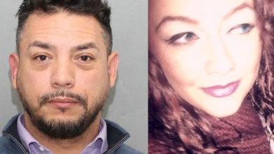 تصویر از مرد متهم به قتل زن 28 ساله تورنتویی 3 ماه پیش از این حادثه به تورنتو نقل مکان کرده بود
