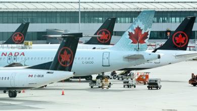 تصویر از ایر کانادا در ایالات متحده با یک شکایت جمعی احتمالی در رابطه با بازپرداخت هزینهی بلیط ها روبرو است